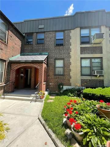 21-31 78th Street #1, Flushing, NY 11370 (MLS #3326913) :: Frank Schiavone with Douglas Elliman
