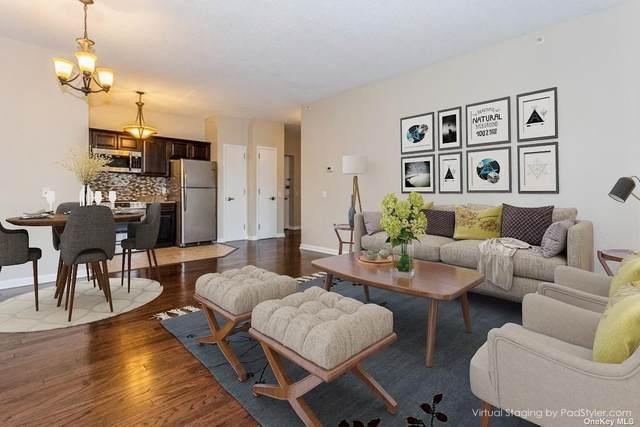 260 Beach 81st Street 1C, Rockaway Beach, NY 11693 (MLS #3326920) :: Goldstar Premier Properties