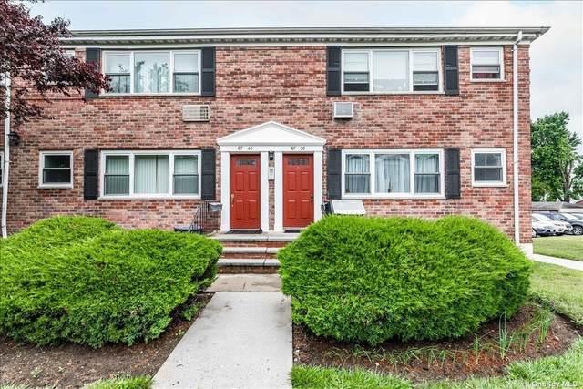 6738 150 Street Lower, Flushing, NY 11367 (MLS #3326946) :: Howard Hanna Rand Realty
