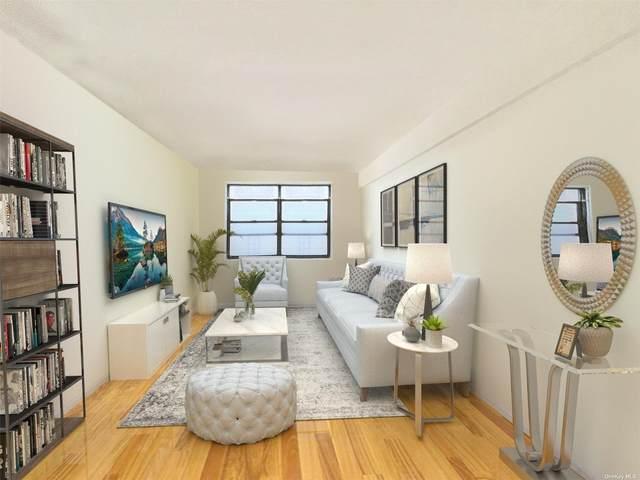 27-10 Parsons Boulevard 5G, Flushing, NY 11354 (MLS #3327035) :: Carollo Real Estate