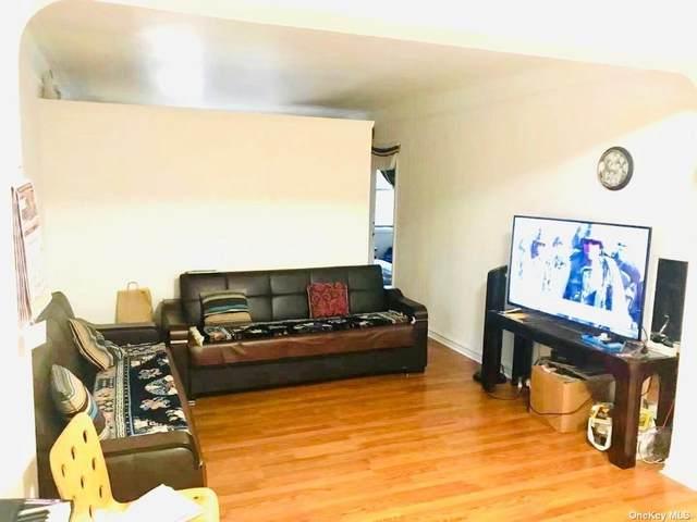 88-12 Elmhurst Avenue 4J, Elmhurst, NY 11373 (MLS #3327071) :: Howard Hanna | Rand Realty