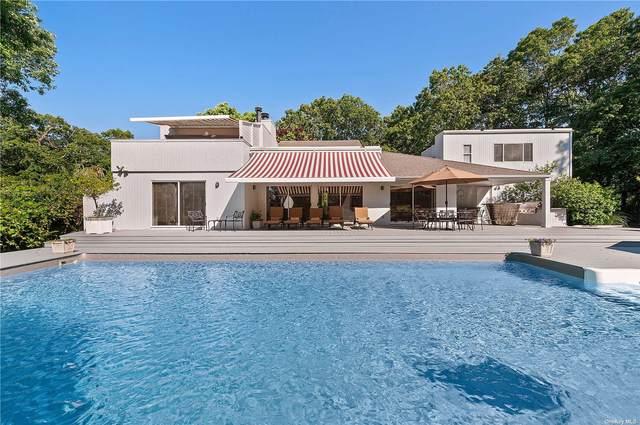 4 Fox Hollow Drive, E. Quogue, NY 11942 (MLS #3327078) :: McAteer & Will Estates | Keller Williams Real Estate