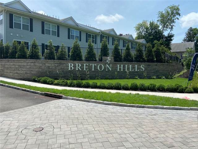 508 Breton Way Upper, Glen Cove, NY 11542 (MLS #3327112) :: Goldstar Premier Properties
