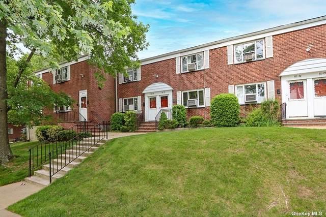 81-14 229th Street 29-6, Queens Village, NY 11427 (MLS #3327150) :: Howard Hanna | Rand Realty