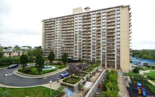 18-05 215th Street 6J, Bayside, NY 11360 (MLS #3327196) :: Carollo Real Estate