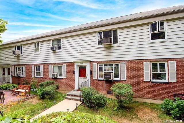 228-10 Stronghurst Avenue 31-10, Queens Village, NY 11427 (MLS #3327263) :: Howard Hanna Rand Realty