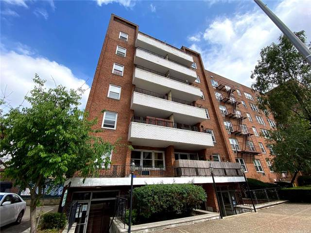 100-26 67th Rd 6G, Forest Hills, NY 11375 (MLS #3327268) :: RE/MAX RoNIN