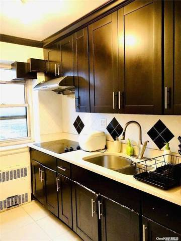 44-69 Kissena Boulevard 3L, Flushing, NY 11355 (MLS #3327272) :: Laurie Savino Realtor