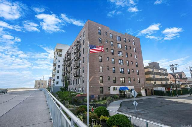 129 Beach 118th Street 1G, Rockaway Park, NY 11694 (MLS #3327330) :: Carollo Real Estate