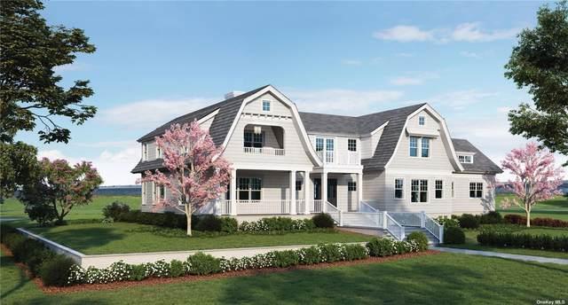 285 Oneck Lane, Westhampton Bch, NY 11978 (MLS #3327347) :: McAteer & Will Estates | Keller Williams Real Estate
