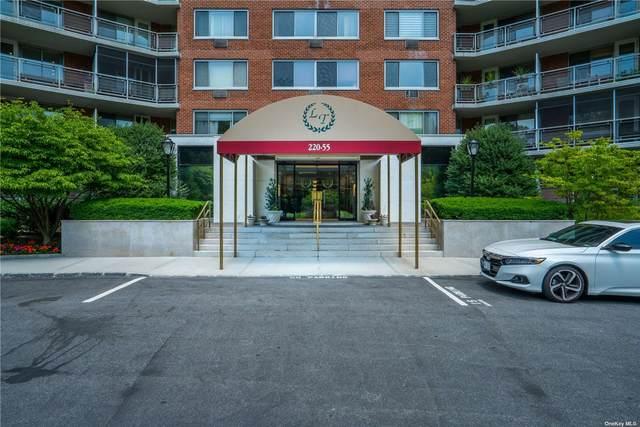 220-55 46th Avenue 3T, Bayside, NY 11361 (MLS #3327350) :: Howard Hanna Rand Realty