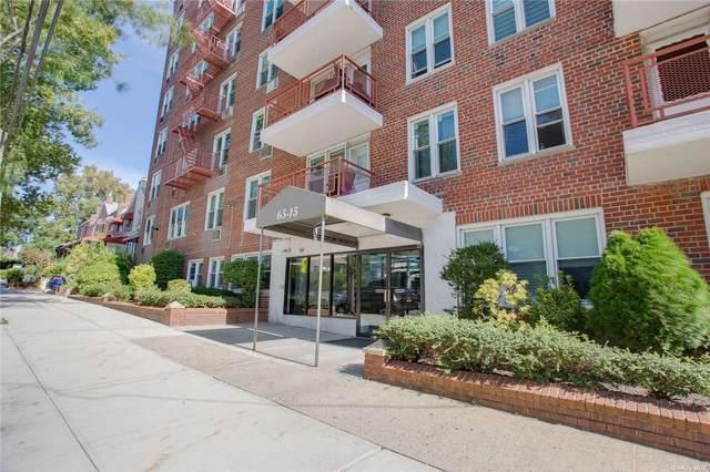 65-15 Alderton Street 2E, Rego Park, NY 11374 (MLS #3327374) :: Carollo Real Estate
