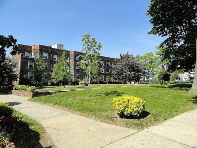 141-17 79 Avenue 2P, Kew Garden Hills, NY 11367 (MLS #3327380) :: Laurie Savino Realtor