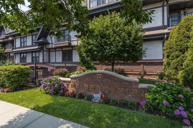 77 Maple Avenue #307, Rockville Centre, NY 11570 (MLS #3327429) :: Goldstar Premier Properties