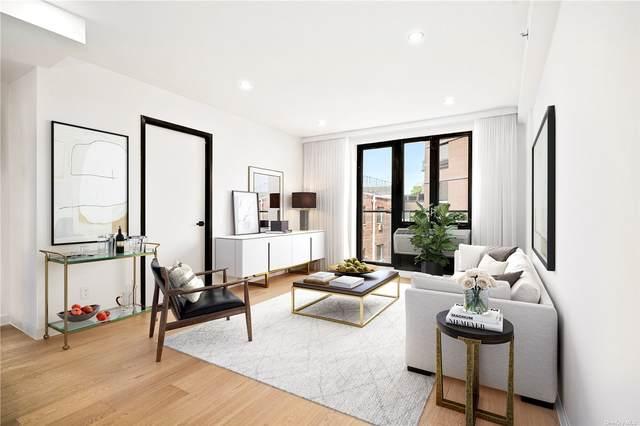 116-17 Grosvenor Lane 2A, Kew Gardens, NY 11418 (MLS #3327439) :: Goldstar Premier Properties