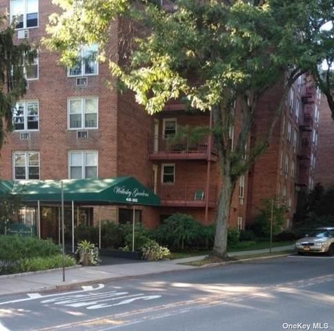 42-30 Douglaston Parkway 5L, Douglaston, NY 11363 (MLS #3327469) :: Howard Hanna Rand Realty