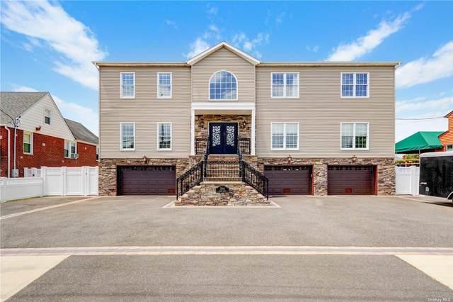 3340 Colony Drive, Baldwin, NY 11510 (MLS #3327570) :: Cronin & Company Real Estate