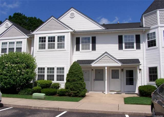 27 Country View Lane #27, Middle Island, NY 11953 (MLS #3327595) :: Corcoran Baer & McIntosh