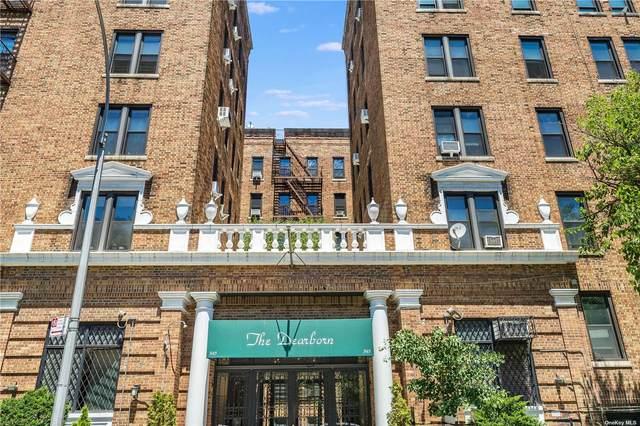 345 Montgomery Street 2E, Crown Heights, NY 11225 (MLS #3327601) :: Carollo Real Estate