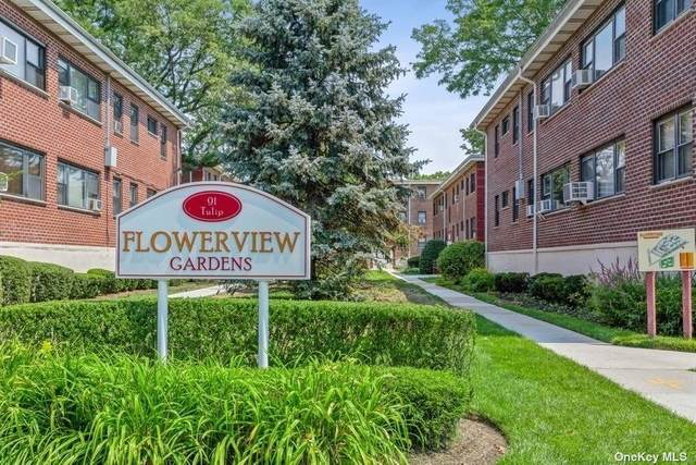 91 Tulip Avenue B2, Floral Park, NY 11001 (MLS #3327688) :: RE/MAX RoNIN