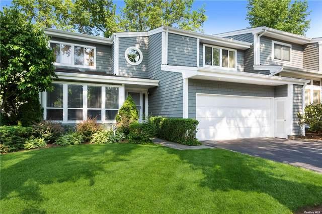 39 Tiffany Circle #39, Manhasset, NY 11030 (MLS #3327804) :: Goldstar Premier Properties