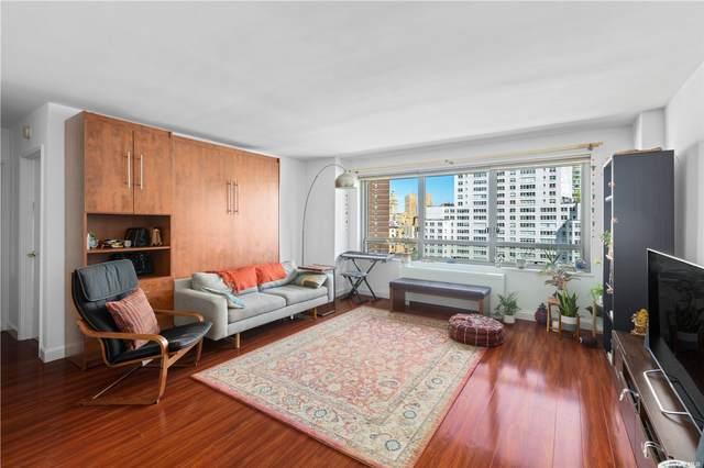 170 W End Avenue 20A, New York, NY 10023 (MLS #3327855) :: Laurie Savino Realtor