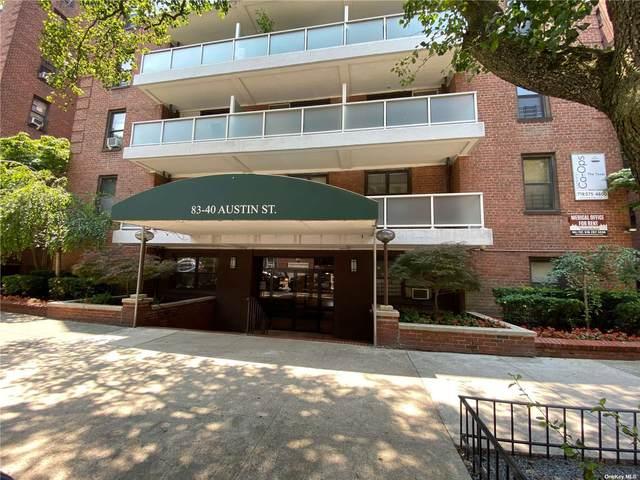 83-40 Austin Street 2 P, Kew Gardens, NY 11415 (MLS #3327878) :: Howard Hanna Rand Realty