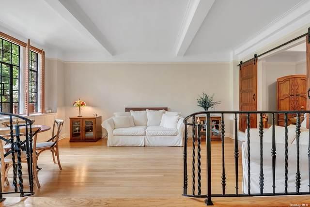 20 Continental Avenue 1K, Forest Hills, NY 11375 (MLS #3328258) :: Carollo Real Estate