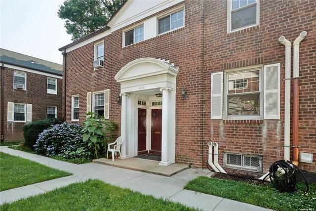 144-20 Village Road 65GA, Briarwood, NY 11435 (MLS #3328328) :: Carollo Real Estate