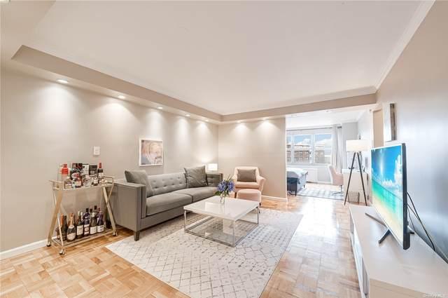 125-10 Queens Boulevard #1217, Kew Gardens, NY 11415 (MLS #3328381) :: Carollo Real Estate