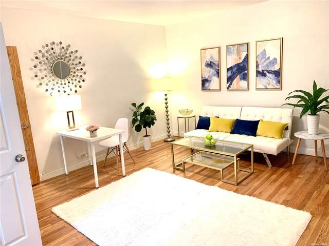242 E 38th Street 3E, New York, NY 10016 (MLS #3328429) :: Carollo Real Estate