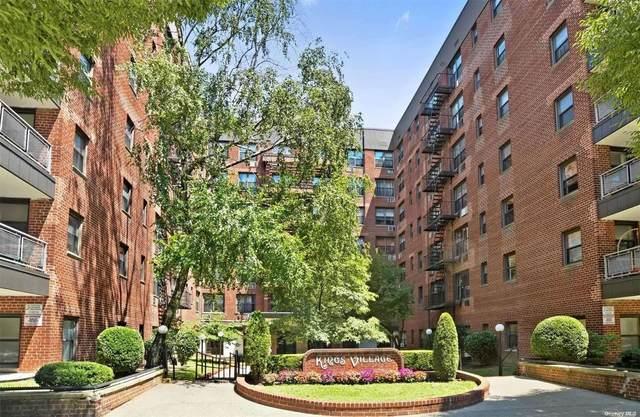 1200 53rd 7E, Flatlands, NY 11234 (MLS #3328477) :: Carollo Real Estate