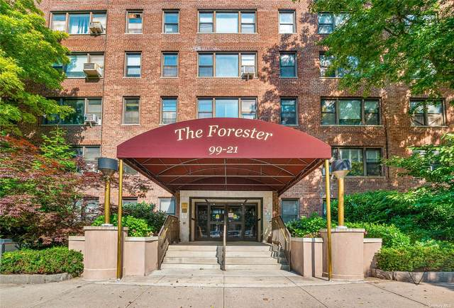 99-21 67 Road 4C, Forest Hills, NY 11375 (MLS #3328481) :: Laurie Savino Realtor