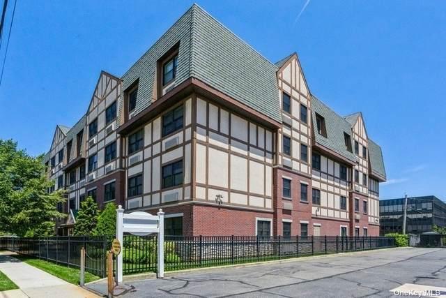 55 Clinton Avenue #208, Rockville Centre, NY 11570 (MLS #3328539) :: Howard Hanna | Rand Realty