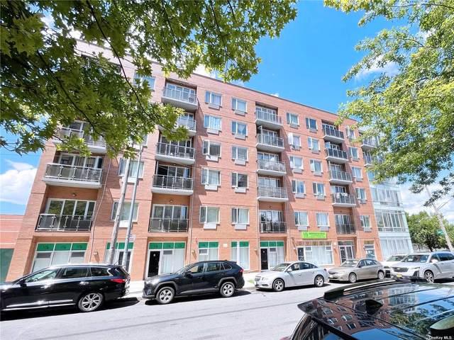 136-21 Latimer Place 2D, Flushing, NY 11354 (MLS #3328628) :: Goldstar Premier Properties