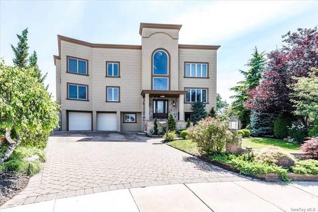2738 Claudia Court, Bellmore, NY 11710 (MLS #3328648) :: Signature Premier Properties