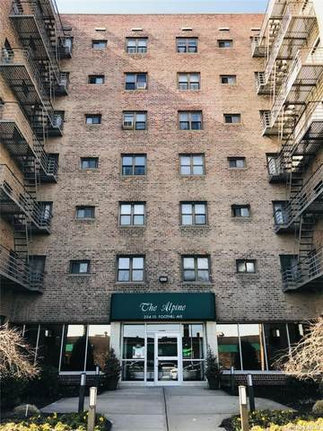 204-15 Foothill Avenue A71, Hollis, NY 11423 (MLS #3328679) :: Howard Hanna Rand Realty