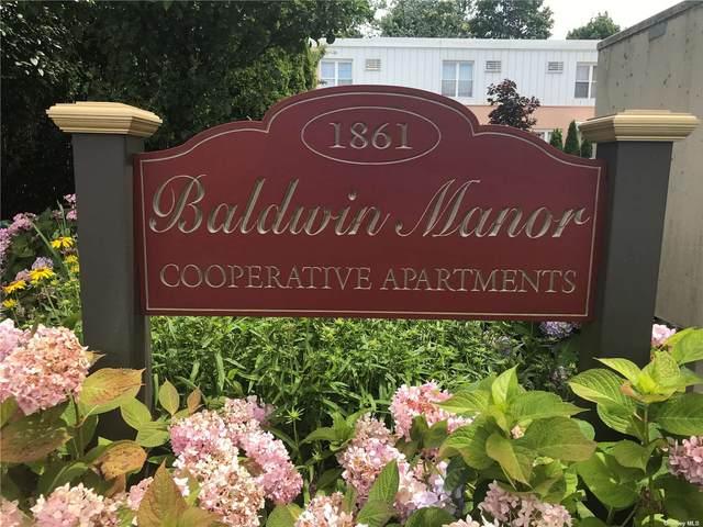 1861 Grand Avenue C-9, Baldwin, NY 11510 (MLS #3328687) :: Carollo Real Estate