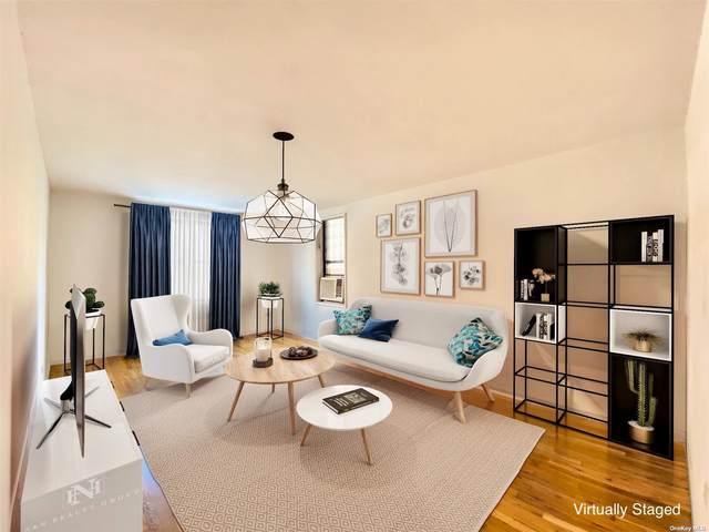 84-19 51st Avenue 2M, Elmhurst, NY 11373 (MLS #3328745) :: Carollo Real Estate