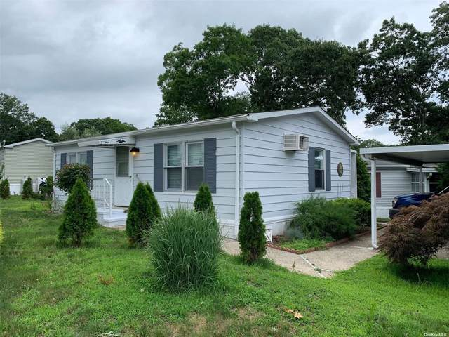 1661-211 Old Country Road, Riverhead, NY 11901 (MLS #3328797) :: Carollo Real Estate