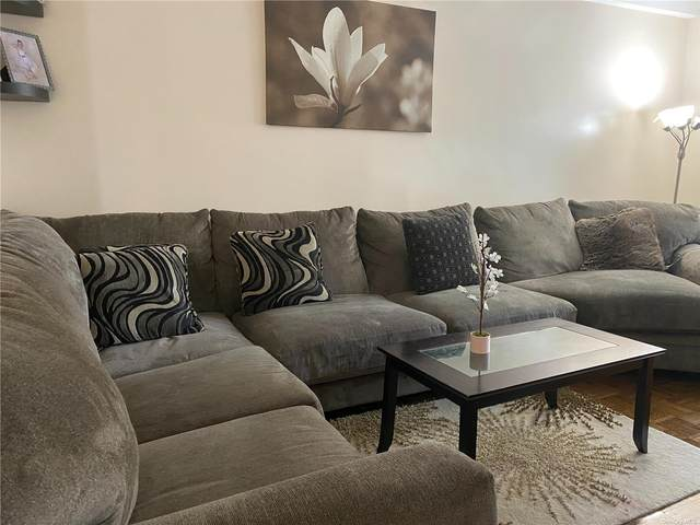144-12 Village Rd 63D, Briarwood, NY 11435 (MLS #3328844) :: Carollo Real Estate
