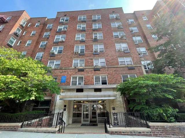 65-65 Wetherole 3F, Rego Park, NY 11374 (MLS #3328952) :: Carollo Real Estate