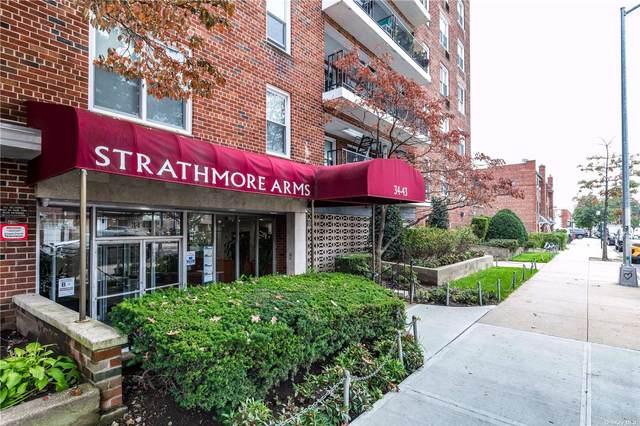 34-43 60th Street 3C, Woodside, NY 11377 (MLS #3328959) :: Carollo Real Estate