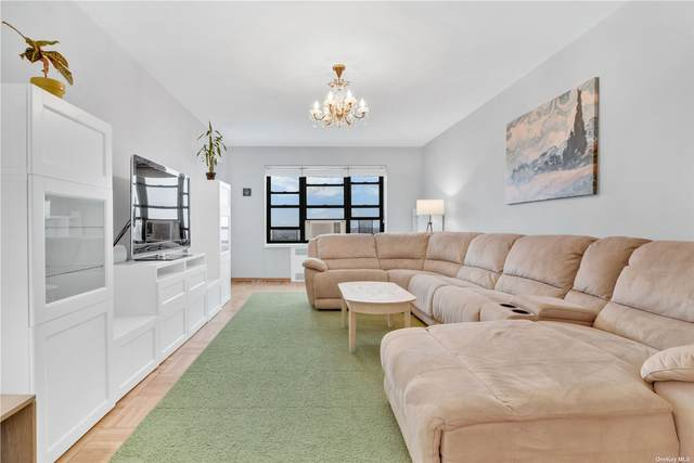 67-76 Booth Street 8O, Forest Hills, NY 11375 (MLS #3328971) :: Carollo Real Estate