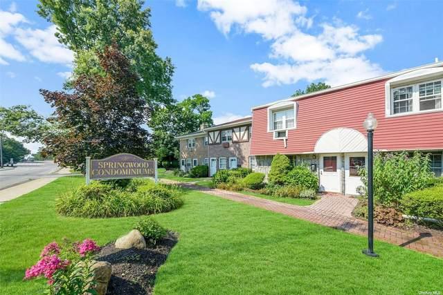 17 Springwood Drive #17, N. Babylon, NY 11703 (MLS #3329000) :: Goldstar Premier Properties