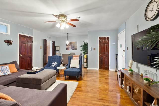 599 E 7th Street 6K, Kensington (Brooklyn), NY 11218 (MLS #3329013) :: Laurie Savino Realtor