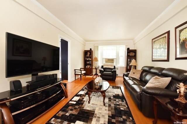 175-06 Devonshire Road 5C, Jamaica Estates, NY 11432 (MLS #3329053) :: Laurie Savino Realtor