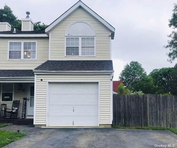 48 Cherry Street #1, Central Islip, NY 11722 (MLS #3329086) :: Howard Hanna   Rand Realty