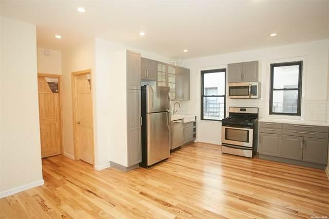 21-57 33rd Street 4B, Astoria, NY 11105 (MLS #3329160) :: Laurie Savino Realtor