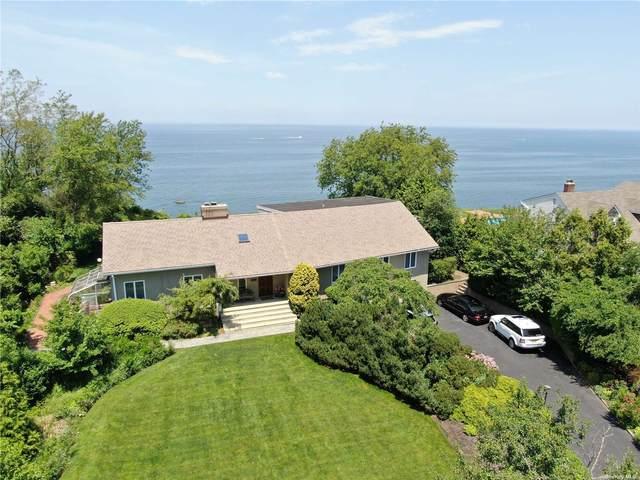 11 Seacliff Lane, Miller Place, NY 11764 (MLS #3329237) :: Kendall Group Real Estate | Keller Williams
